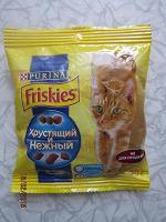 Отдается в дар Корм для кошек
