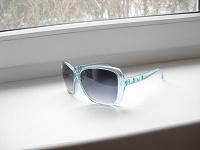 Отдается в дар очки солнечные