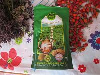 Отдается в дар Чай зеленый с киви
