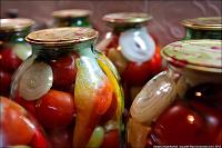 Отдается в дар Маринованные помидоры