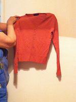 Отдается в дар Женская одежда примерно 44 размера.