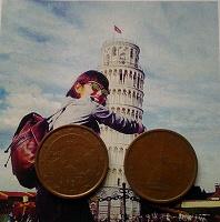 Отдается в дар Евро-двоечки