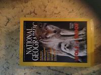 Отдается в дар Очень много журналов national geographic на английском