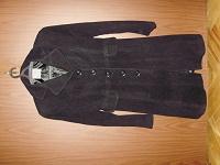 Отдается в дар Дарю женское короткое демисезонное пальто на рост 168 — 170 см.