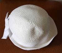 Отдается в дар шляпка для малышки