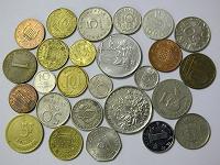 Отдается в дар По монете на сотню
