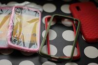 Отдается в дар Чехлы для «Nexus 4»
