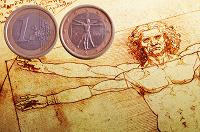 Отдается в дар 1 евро Италии
