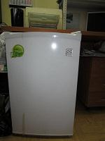 Отдается в дар Мини холодильник