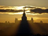 Отдается в дар Оказия Петербург-Москва.