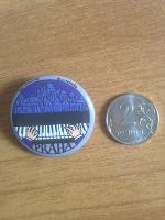 Отдается в дар Значок из Праги
