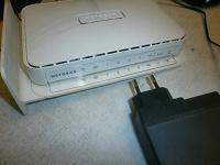 Отдается в дар роутер wi-fi