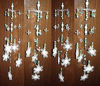 Отдается в дар Новогоднее украшение для интерьера.