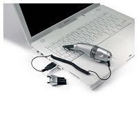 Отдается в дар USB пылесос