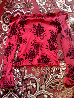 Отдается в дар Нарядная кофта-блузка