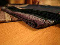 Отдается в дар Тканевые носовые платки