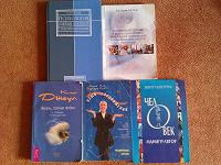 Отдается в дар Книги по психологии и не только