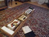 Отдается в дар машина для вязания «нева-6»
