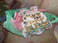 Отдается в дар Одежда куклам.