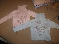 Отдается в дар Детские свитерочи