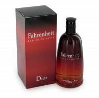 Отдается в дар Christian Dior Fahrenheit