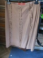 Отдается в дар юбки летние в ассортименте, размер 44-46