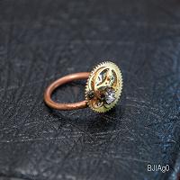 Отдается в дар Кольцо steampunk\clockwork «Плосткостное»