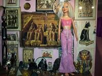 Отдается в дар Большая кукла