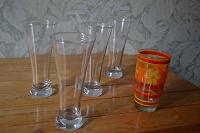 Отдается в дар стаканы-стаканчики