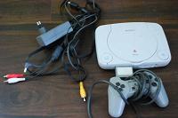 Отдается в дар Приставка не рабочая Sony Playstation one