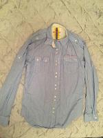 Отдается в дар 2 мужские рубашки
