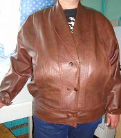 Отдается в дар Куртка винтаж