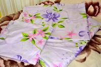 Отдается в дар постельное белье