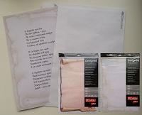 Отдается в дар Стихи на заданную тематику, высылается красиво оформленная распечатка