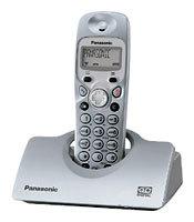 Отдается в дар Радиотелефон Panasonic
