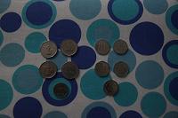 Отдается в дар монетки ОАЭ