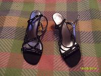 Отдается в дар обувь для женщин