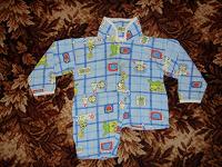 Отдается в дар Дарю пижаму детскую на рост до 100 см.