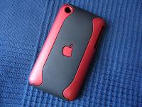 Отдается в дар Жесткий чехол-футляр для iPhone 3G/3GS