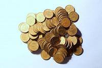 Отдается в дар Монеты: 192 рубля