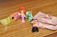 Отдается в дар Киндреры+сладости для девочки