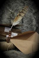 Отдается в дар Конверты из крафт-бумаги ( С5)