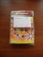 Отдается в дар Card reader Transcend P8