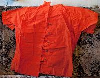 Отдается в дар Огненная рубашка