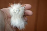 Отдается в дар маленькие мягкие игрушки и брелоки (обновлен 26.11.14)