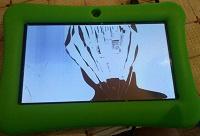 Отдается в дар Детский планшет KAKADU
