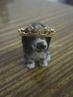 Отдается в дар Кольцо Корона