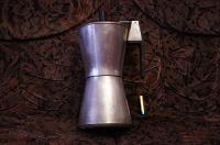 Отдается в дар Гейзерная кофеварка