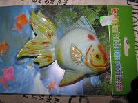 Отдается в дар магнит рыбка