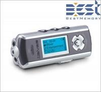 Отдается в дар MP3-плеер АйРивер на 1GB б/у